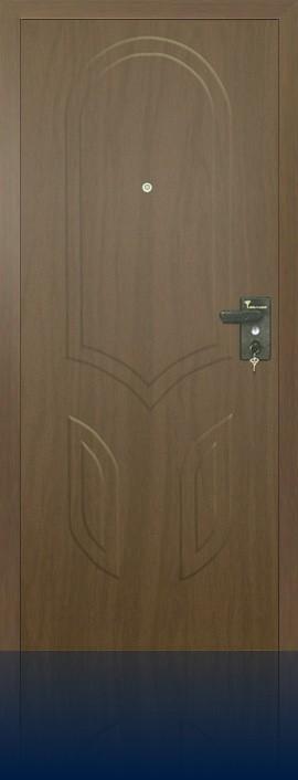 стальная дверь в квартиру с теплоизоляцией недорого