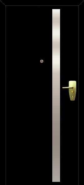 вторая входная дверь в квартиру балашиха