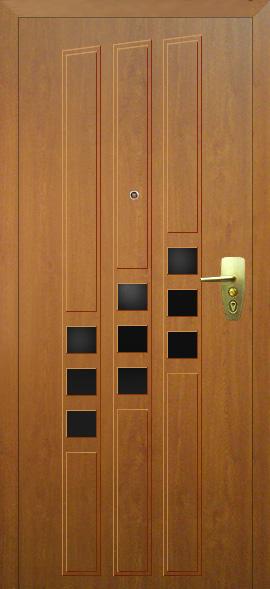 стальные двери металлик